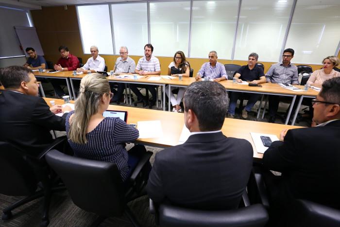 Imagem:Contraf-CUT e Fenaban voltam a debater Instrumento de combate ao assédio moral