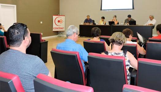 Imagem:Coletivo Nacional de Saúde se reúne para debater propostas para Campanha Nacional