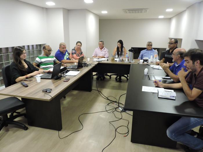 Imagem:Financiários se preparam para 3ª Conferência Nacional