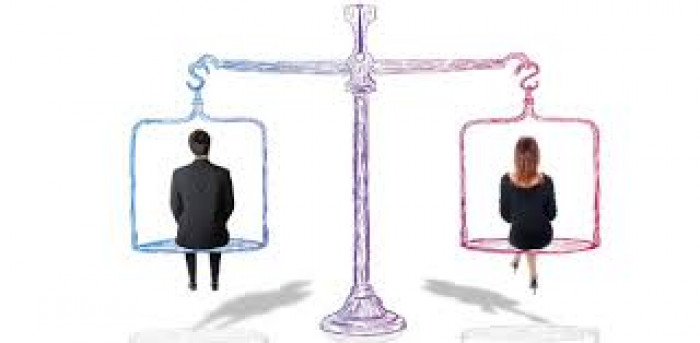 Imagem:Igualdade salarial entre homens e mulheres aumentaria PIB em 3,3%