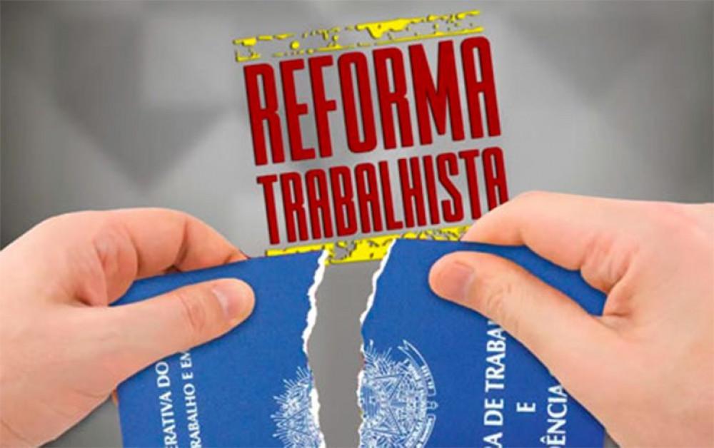 Imagem:Reforma compromete mercado de trabalho e a própria economia, diz professor
