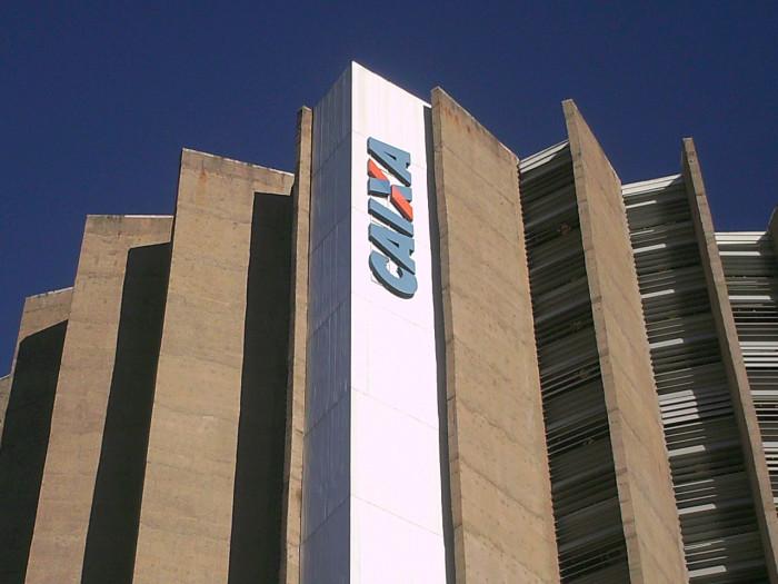 Imagem:Caixa lucra R$ 3,191 bilhões no 1º trimestre de 2018