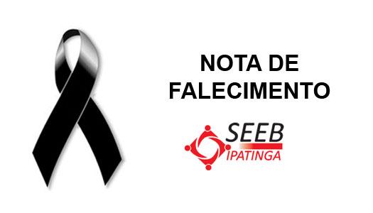 Imagem:Nota de falecimento Mirtes Lemos Guimarães