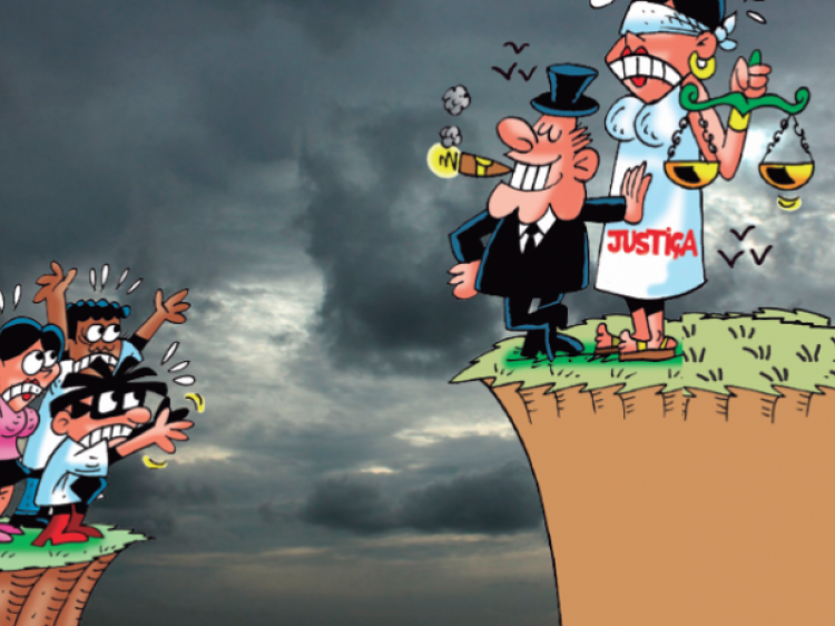 Imagem:MPT diz que decisão do STF enfraquece sindicatos