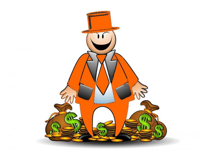 Imagem:Para os acionistas tudo, mas e para os bancários?