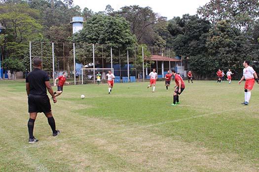 Imagem:Banco do Brasil é o grande campeão da II Copa Bancários de Futebol Society