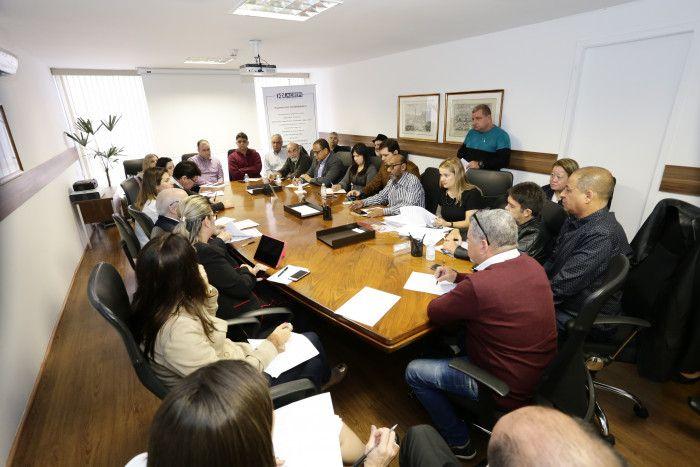 Imagem:Financiários garantem proposta de aumento real da Fenacrefi