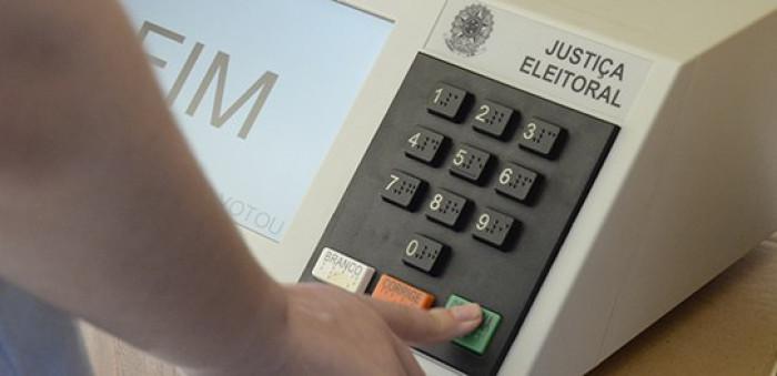 Imagem:Cuidado ao votar: Justiça Eleitoral alterou endereço de seções em todo o país