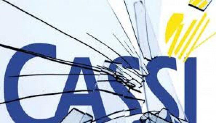 Imagem:Cassi, mais uma vez, protege o banco e manda conta para os associados