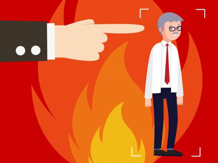 Imagem:Bancos estão demitindo na estabilidade pré-aposentadoria