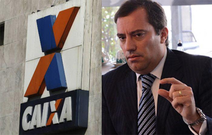 Imagem:Pedro Guimarães confirma fatiamento e presença de militares em cargos diretivos da Caixa