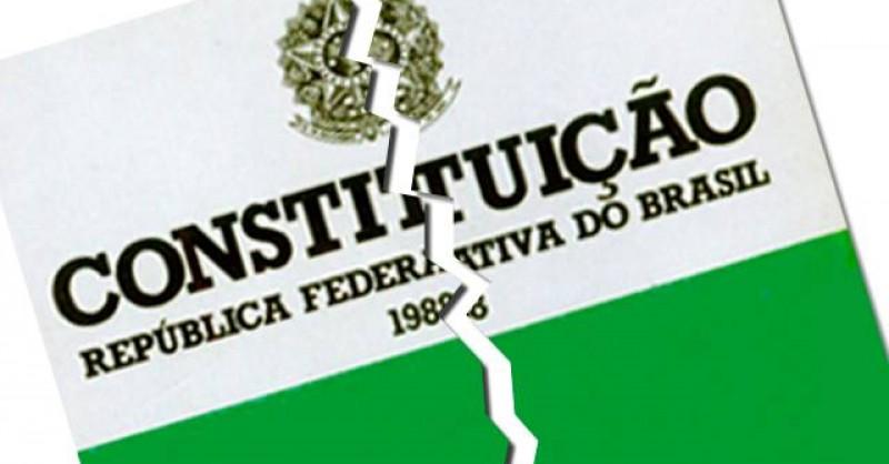 Imagem:PEC 300/16 aprofunda Reforma Trabalhista dando-lhe caráter constitucional
