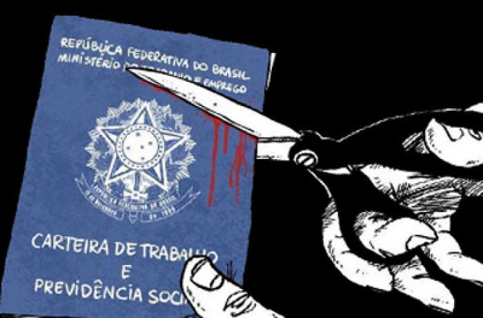 Imagem:Trabalhadores informais serão os mais prejudicados com reforma de Bolsonaro
