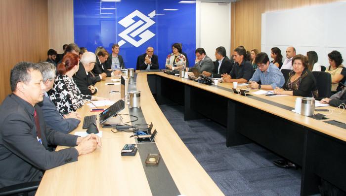 Imagem:Cassi: Entidades rejeitam proposta do BB e negociações continuam