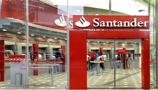 Imagem:Santander comunica erro no informe de rendimentos