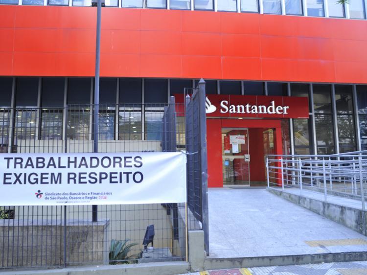 Imagem:Lucro do Santander aumenta 22% no primeiro trimestre de 2019