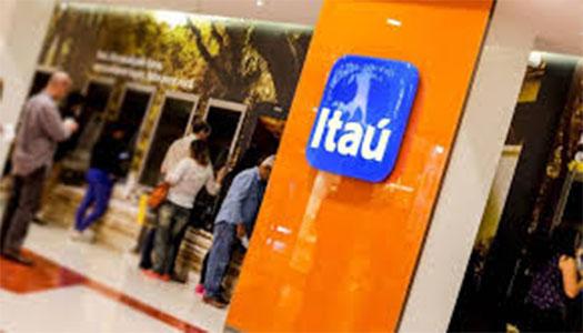 Imagem:Lucro do Itaú chega a R$ 6,9 bi no 1º trimestre de 2019