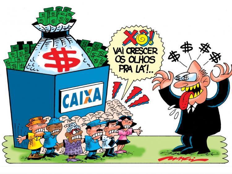 Imagem:O maior prêmio da Mega-Sena e a ameaça de privatização das loterias