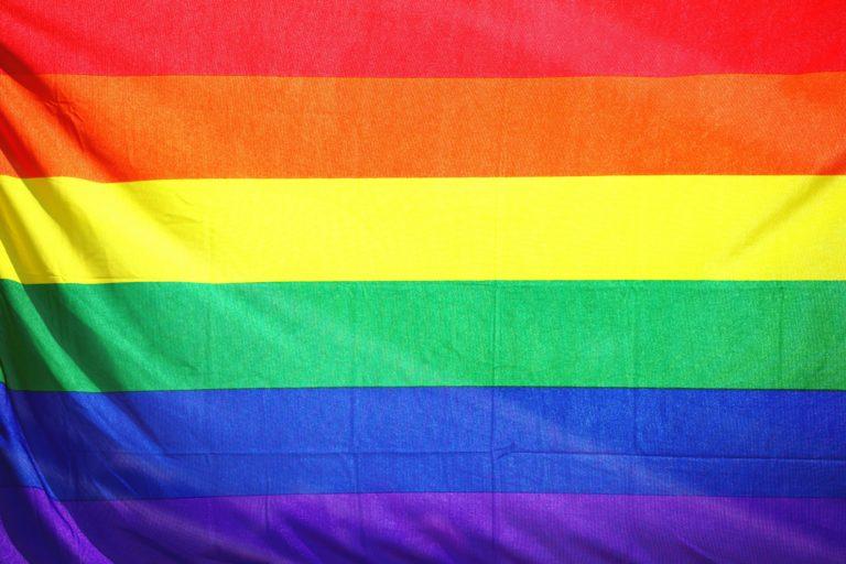 Imagem:STF aprova a criminalização da homofobia e da transfobia