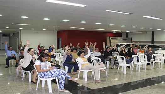 Imagem:SEEB Ipatinga ganha ação dos 15 minutos das bancárias no valor de R$ 630 mil