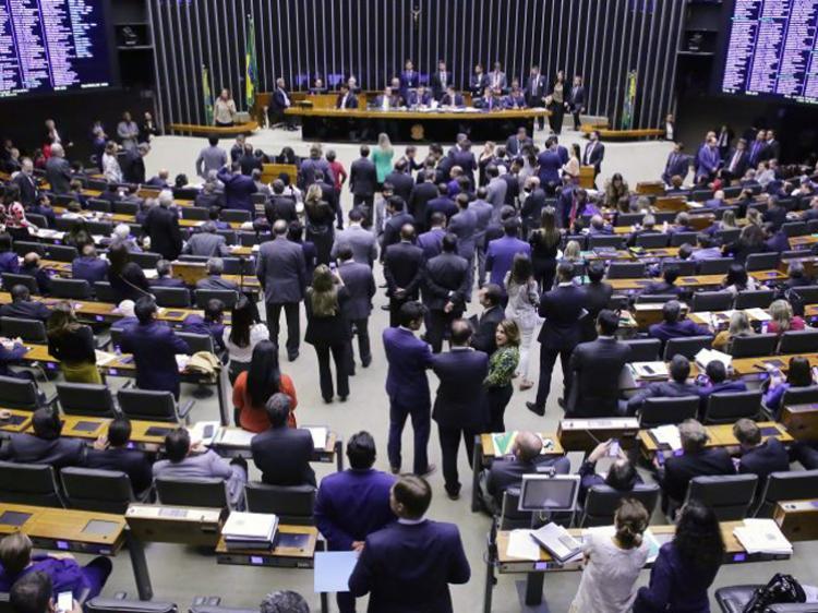 Imagem:MP que aumenta exploração dos trabalhadores pode ser votada nesta terça 13