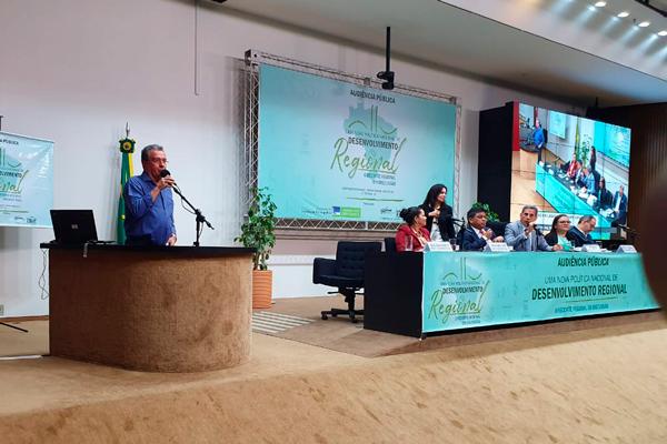 Imagem:Fenae defende atuação do banco público no desenvolvimento regional