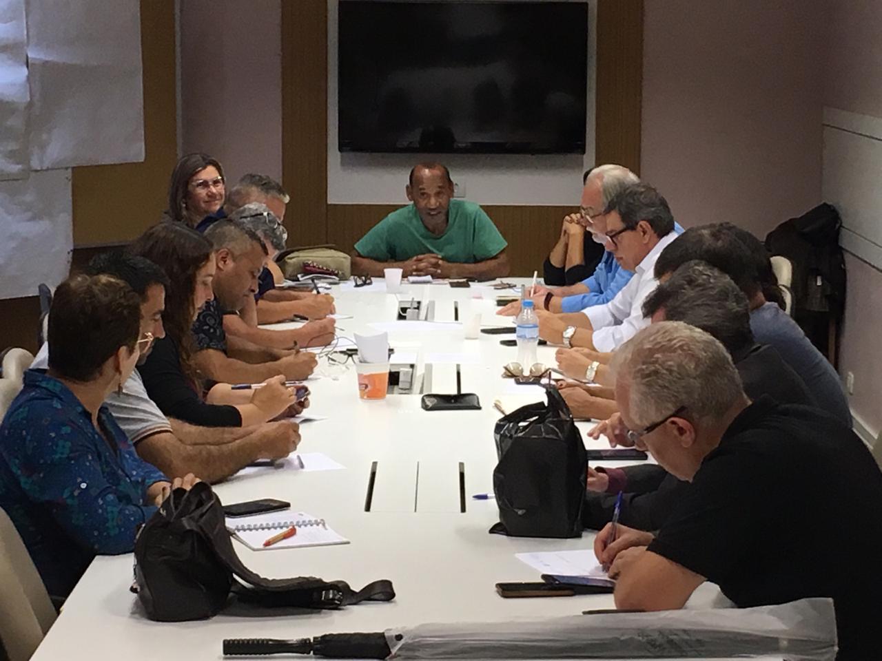 Imagem:COE e GT de Saúde se reúnem com o Itaú nesta quarta (11)