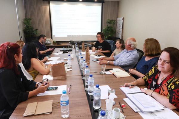 Imagem:Conselheiros dos Usuários do Saúde Caixa defendem aperfeiçoamento na gestão do plano