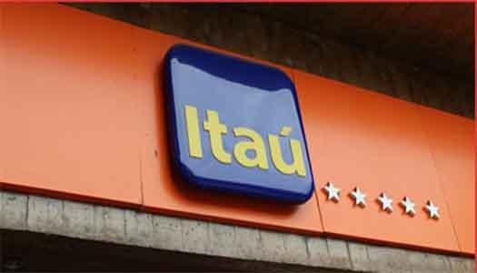 Imagem:Itaú lucra R$ 28,363 bilhões em 2019