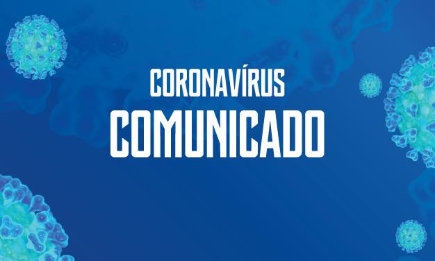 Imagem:Coronavírus: Redução de horário de atendimento do Sindicato