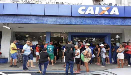 Imagem:Representações dos empregados da Caixa defendem a ampliação das medidas de proteção em unidades do banco