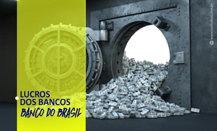 Imagem:Banco do Brasil lucrou R$ 3,39 bi no primeiro trimestre