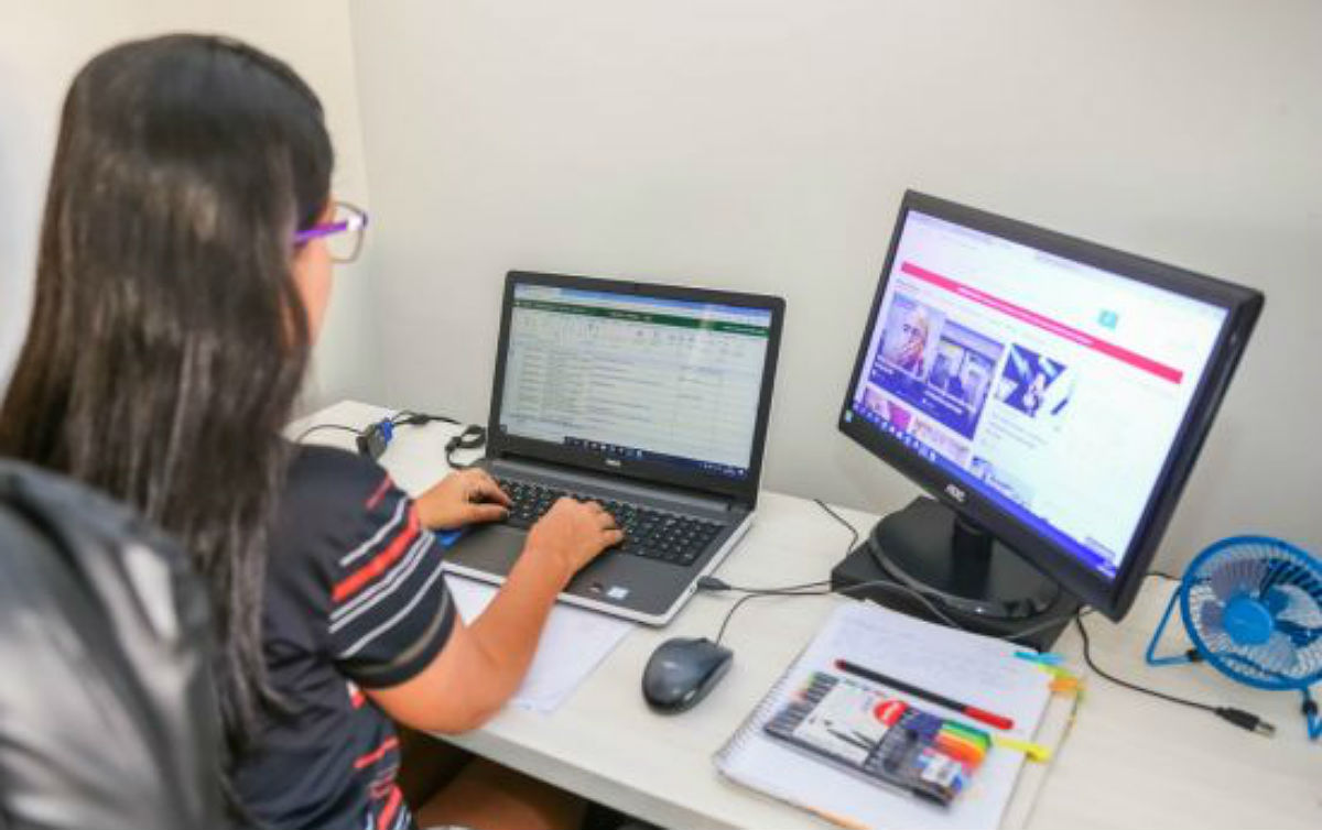 Imagem:'Home office' pode acarretar doenças do trabalho de difícil caracterização