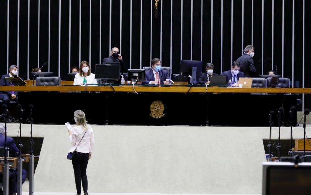 Imagem:Câmara aprova eleições municipais para os dias 15 e 29 de novembro