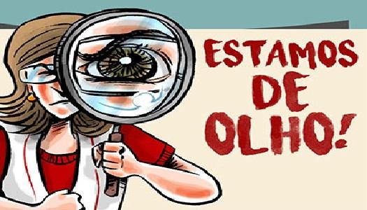 Imagem:Sindicatos falam em risco de 'perseguição'