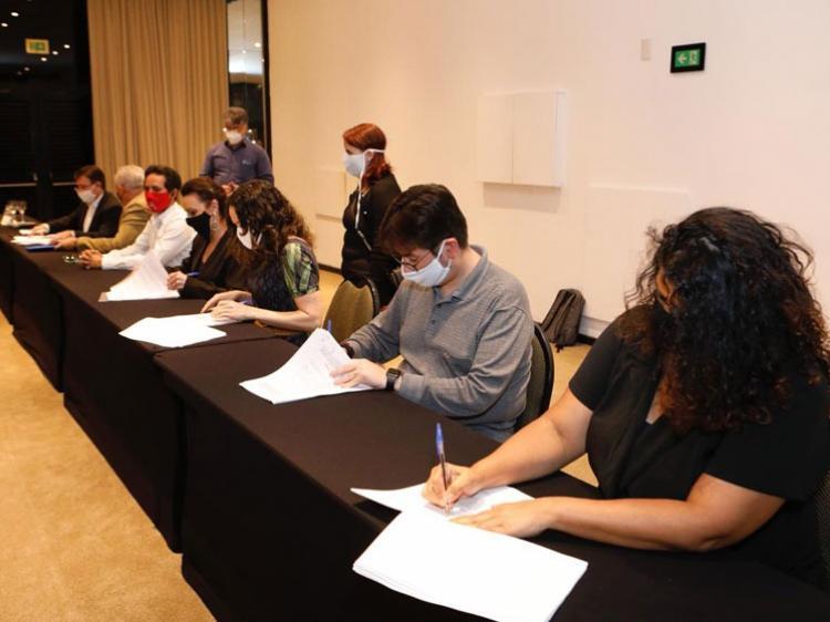 Imagem:Banco do Brasil: ACT assinado e direitos garantidos
