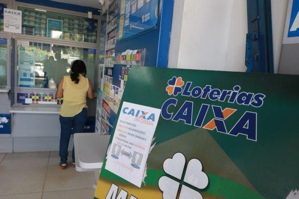Imagem:Consórcio que venceu leilão da Lotex desiste do negócio. Decisão abre possibilidade para Caixa voltar a operar a loteria instantânea