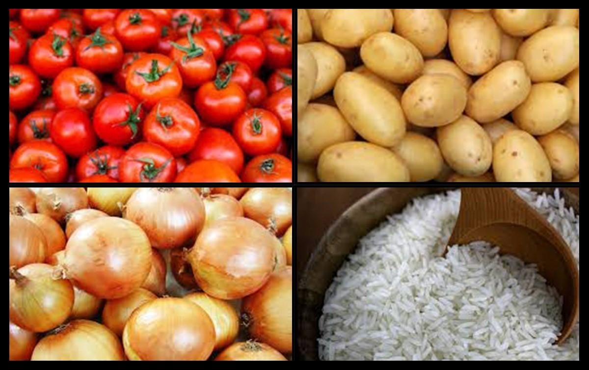 Imagem:Preços de alimentos seguem em alta, e inflação sobe enquanto população perde trabalho e renda