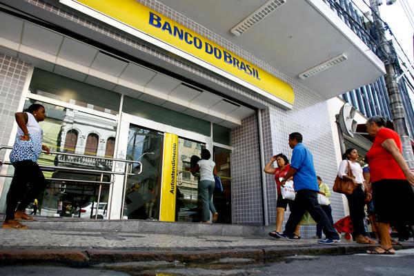 Imagem:Banco do Brasil encerra parceria com a Caixa em lotéricas e terminais de autoatendimento