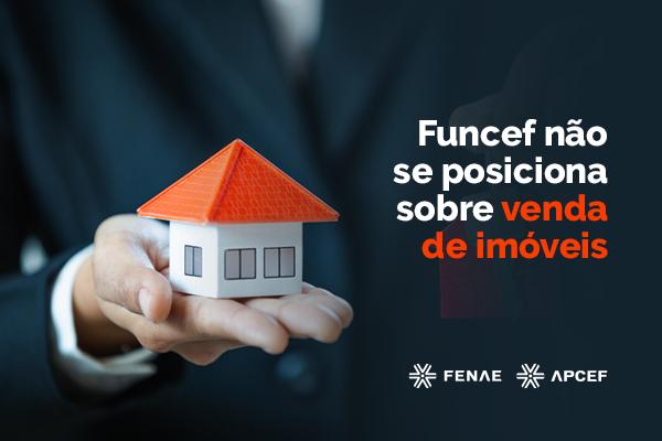 Imagem:Funcef não se posiciona sobre negociações envolvendo a carteira de imóveis