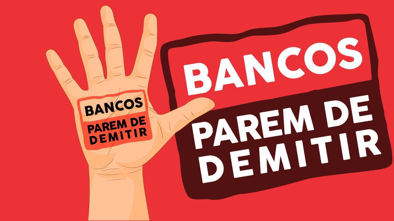 Imagem:Responsabilidade dos bancos é cobrada diante da alta do desemprego