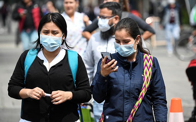 Imagem:Brasil começa novembro passando a marca de 160 mil mortes pelo coronavírus