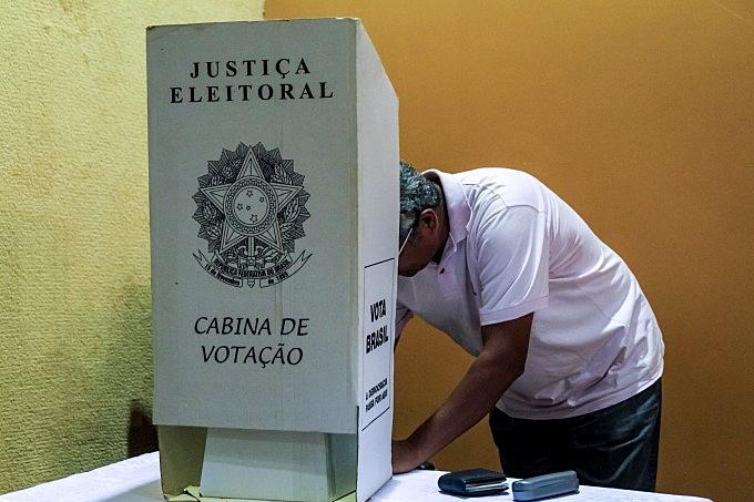 Imagem:Saiba como justificar ausência de voto em caso de covid-19
