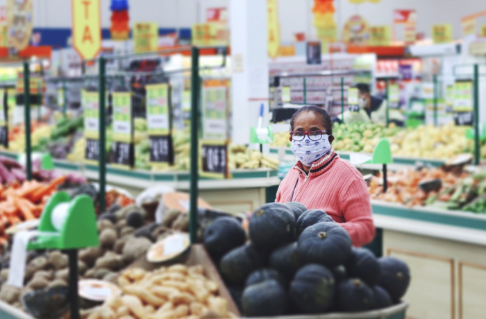 Imagem:Dieese aponta: aumento do preço da cesta básica e como deveria ser salário mínimo