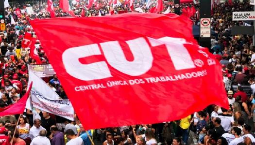 Imagem:CUT e centrais fecham acordo histórico com governo da Venezuela para salvar vidas