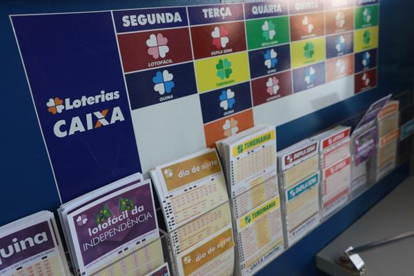 Imagem:Loterias da Caixa têm arrecadação histórica de R$ 17,1 bi em 2020
