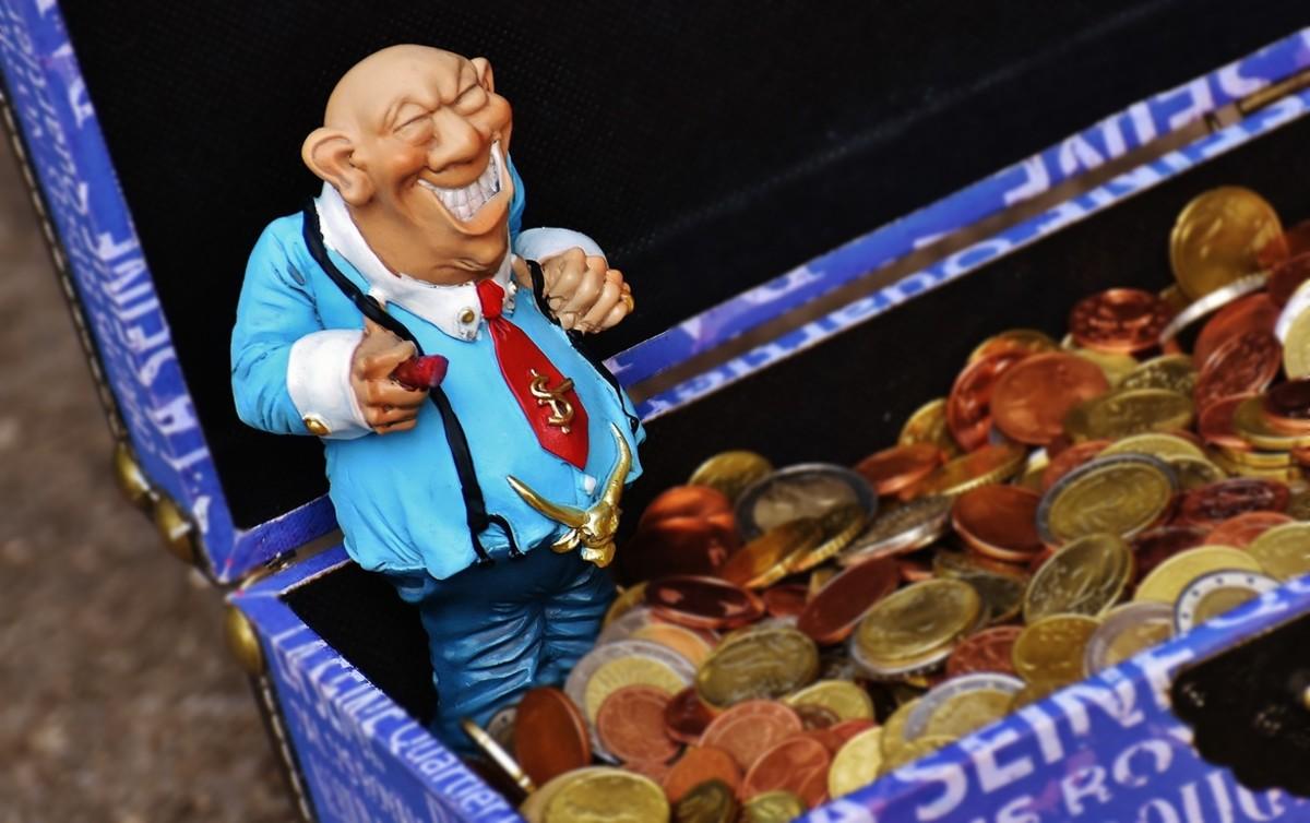 Imagem:Governo quer ceder reservas de fundos de pensão aos banqueiros